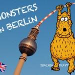 Monsters in Berlin - Joachim Trapp