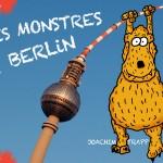 Les Monstres à Berlin de Joachim Trapp
