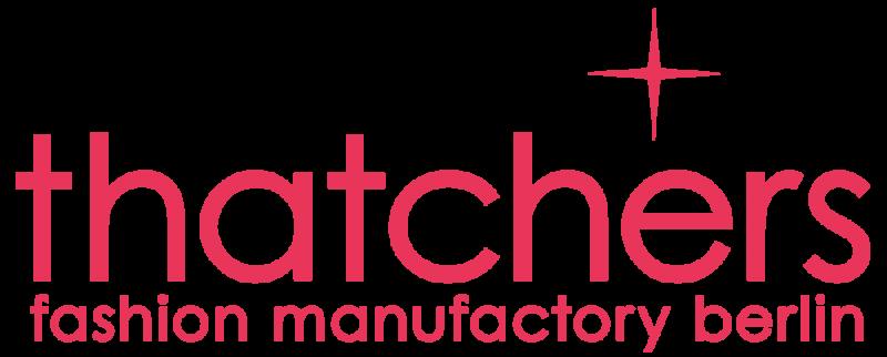 Logo thatchers